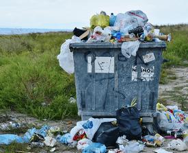Actualisatieplicht vergunningen afval gewijzigd per 1 januari 2018.